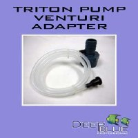 Triton Venturi Air Pump Kit
