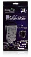 Deep Blue BioMaxx Nano 3pk
