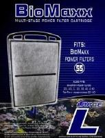 DeepBlue BioMaxx 55 Filter