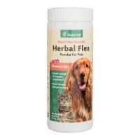 Herbal Flea Powder Cat-Dog 4oz