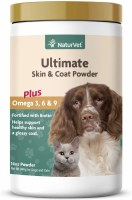 NaturVet Skin-Coat Powder 14oz