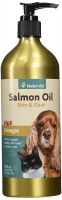 Salmon Oil for Cat or Dog 17oz