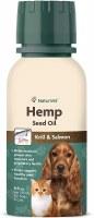 Hemp Seed Krill-Salmon 8oz