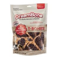 DrmBone GrillMstrs T-Bones 5Ct