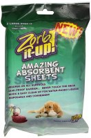 Urine Off Zorbitup Sheets