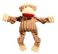 HuggleHound Sock Monkey Wee