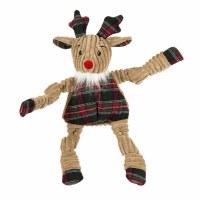 Huggle Hounds Holiday Rudy Lrg