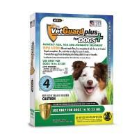 VetGuardPlus Flea-Tick 16-33Lb