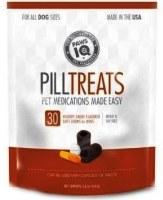 Paws IQ Dog Pill Treats 30ct