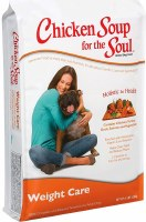 Chicken Soup Weight Care 15Lb