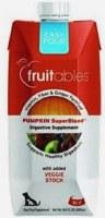 Fruitables Puree Pumpkn 16.9oz