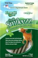 Smileezz GF Md-Lg Dental .7oz