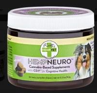 Hemp Neuro Pumpkin Chews
