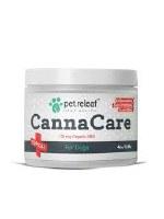 CannaCare 125mg OrganicCBD 4oz