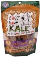 Dogs Love Kale Sweet Tater 6oz