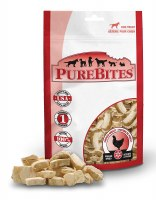 Pure Bites Chicken 6.2oz