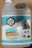 Cat Co. Carbon ClumpLiter 20lb