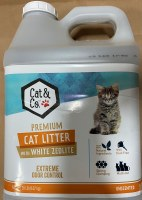 Cat Co. ExteemeClumpLiter 20lb