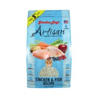 Gma Lucy Chicken-Fish 1Lb