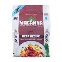 GmaLucy Macanna Beef 8Lb
