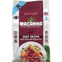 Gma Lucy Macanna GF Beef 1Lb