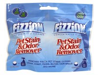 Fizzion Stain-Odor Refill 2 Pk