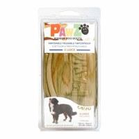 PAWZ Dog Boots Camo X-Lrg
