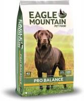 EagleMountain Pro Balance 30Lb