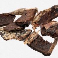 Roasted Beef Spleen Jerky 16oz