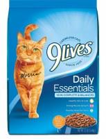 9Lives Daily Essentials12Lb