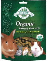 Oxbow OrganicBiscuit 2.65oz