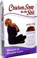 Chicken Soup Cat Low Fat 6 Lbs