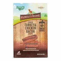Trky/Chickn Bacn Strips 2.25oz
