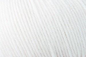 Alpaca Soft DK - Simply White