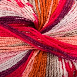 Adriafil Knitcol - Botticelli Fancy 57