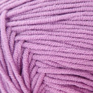 Babe Softcotton Worsted - Violet