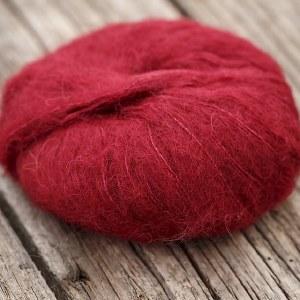 Cumulus - Ruby Red