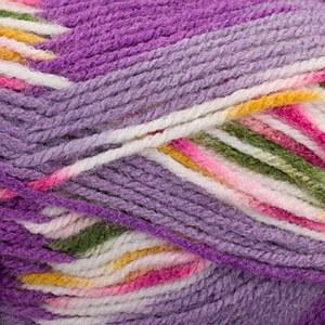 Encore Colorspun Purple Nurple