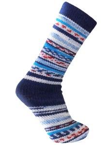 Helsinki Sock - 55