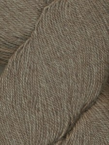 Llama Lace - Cappucino