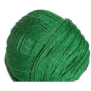 Merino Silk - Grass
