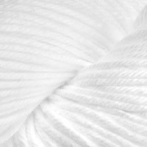 Nifty Cotton - White