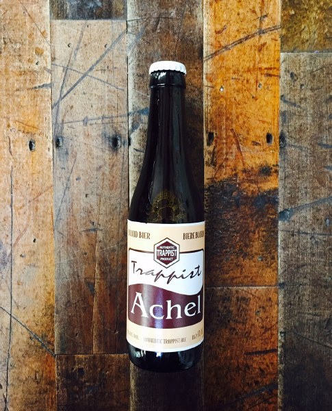 Achel Blonde - 330ml