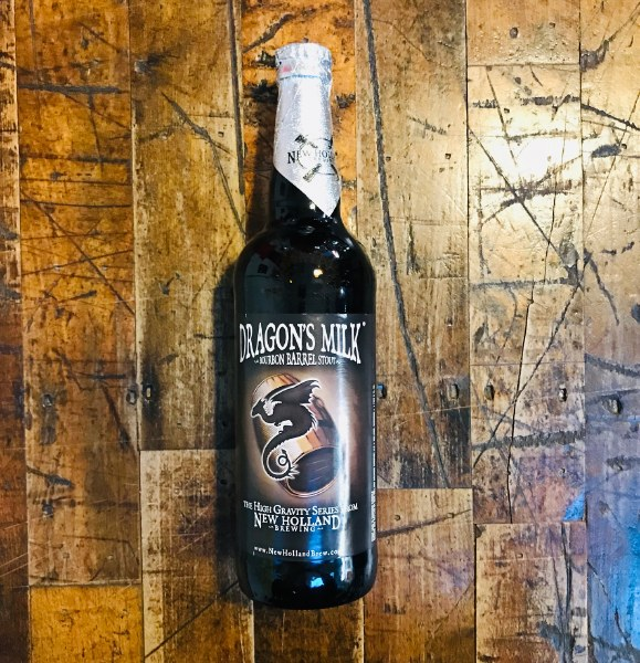 Dragon's Milk - 22oz