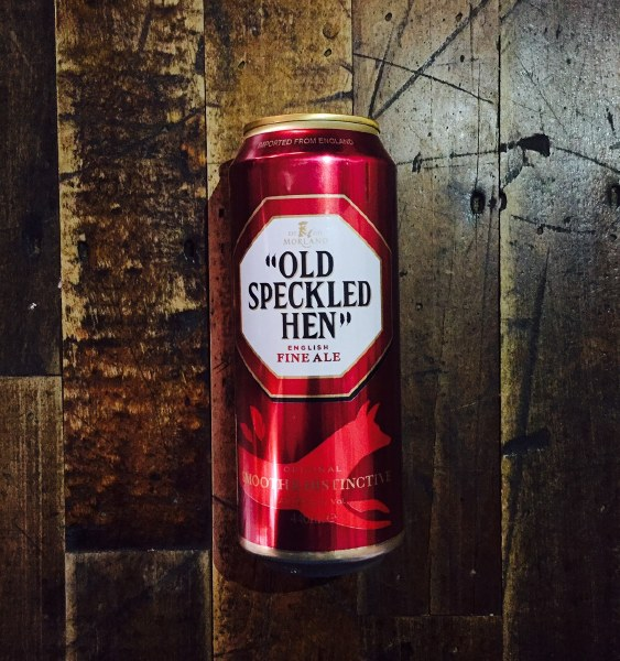 Old Speckled Hen - 14.9oz Can