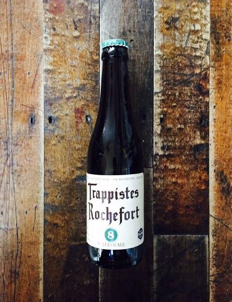 Rochefort 8 - 330ml