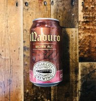Maduro Brown Ale - 12oz Can
