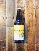 Farmhouse Lager - 12oz