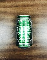 G'knight - 12oz Can