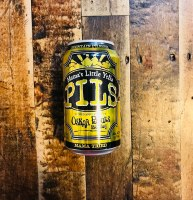Mama's Yella Pils - 12oz Can
